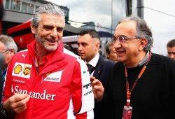 McLaren critica las amenazas de Ferrari a Liberty Media