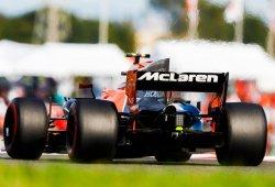 McLaren no cierra la puerta a fabricar su propio motor