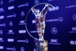 Mercedes y Lewis Hamilton, nominados a los premios Laureus
