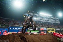 Monster Energy Supercross: algunas claves del nuevo título de Milestone