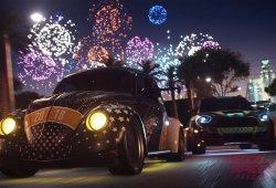 Need for Speed Payback estrenará el modo conducción libre online