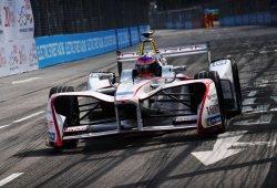 Neel Jani y Dragon Racing se separan tras sólo un ePrix