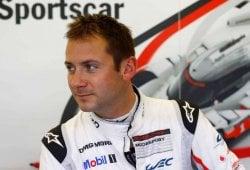 Nick Tandy pidió a Porsche competir en el IMSA