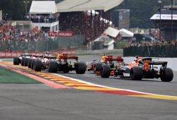 [Vídeo] Las novedades del reglamento 2018 de la Fórmula 1