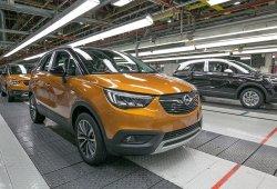 El nuevo Opel Corsa no será fabricado en España