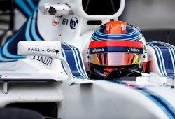"""Lowe: """"Kubica sería competitivo en un Gran Premio"""""""