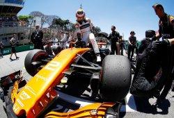 La F1 estudia un peso mínimo para el piloto y mayor visibilidad del patrocinio