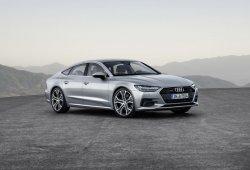 El nuevo Audi A7 Sportback 2018 ya está a la venta en España
