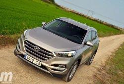 La gama 2018 del Hyundai Tucson estrena tarifa y novedades tecnológicas