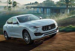 Llegan cambios a la gama del Maserati Levante: nuevos precios y opcionales