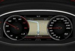 SEAT ya permite configurar su Digital Cockpit en el León y Ateca