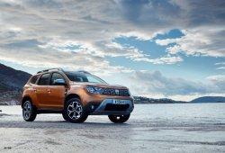 La gama del nuevo Dacia Duster ya tiene precios en España