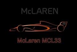 El nuevo McLaren-Renault se presentará el 23 de febrero