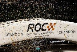 La Race of Champions 2018 recluta sus últimos pilotos