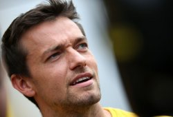 """Renault ve a Palmer """"en un campeonato de clase mundial"""" pese a descartarle"""