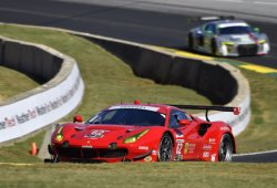 Risi Competizione, a Le Mans con Keating Motorsports