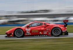 Risi Competizione confirma su alineación para Daytona