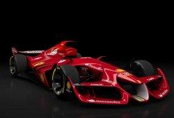 Ross Brawn quiere una Fórmula 1 de videojuego