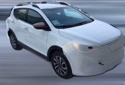 Un vistazo al primer SEAT eléctrico que será vendido en China