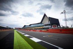 Silverstone acogerá dos carreras de coches históricos durante el GP
