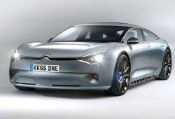 La nueva berlina de Citroën recibe el visto bueno para ser producida