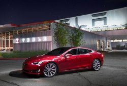 Tesla se enfrenta a otra demanda judicial en Noruega por falsear la cifra de potencia