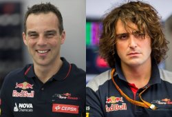 Toro Rosso pasa el crash test de la FIA, se marchan Matassa y Gilhome