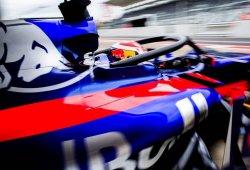El nuevo Toro Rosso-Honda debutará en Misano antes de su presentación