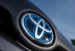 Toyota abandona el motor diésel en Italia, pero no en España