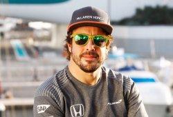 Fernando Alonso disputará el WEC y Le Mans con Toyota