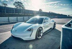 La triple estrategia de Porsche: motores convencionales, híbridos enchufables y eléctricos