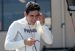 Un antidoping extraviado deja a Zachary Claman DeMelo sin test