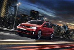Argentina - Diciembre 2017: El Volkswagen Gol es el más vendido del año