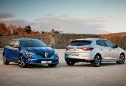 España - Diciembre 2017: La estrategia mete tres Renault en el Top 5
