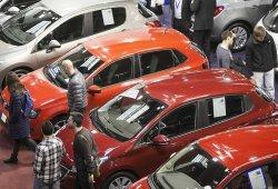 Las ventas de coches de ocasión crecieron un 10% en 2017
