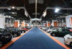 Las ventas de coches de ocasión «jóvenes» crecieron un 33% en 2017