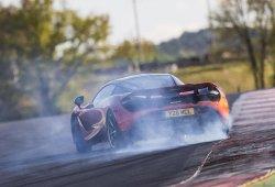 McLaren consiguió un nuevo récord de ventas en 2017