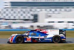 [Vídeo] United Autosports en la primera jornada del ROAR Before de Daytona