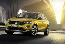 El Volkswagen T-ROC 1.5 TSI EVO, ya a la venta con la caja de cambios de doble embrague DSG