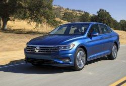 El nuevo Volkswagen Jetta 2018 no llegará a Europa
