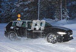 Volvo confirma la presencia del nuevo V60 en el Salón de Ginebra