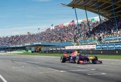 Whiting visita el circuito de Assen con vistas a un futuro GP de Fórmula 1