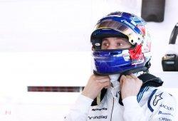 Williams y SMP Racing abogan por un contrato multianual de Sirotkin