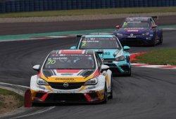El WTCR tendrá 20 pilotos que pueden ganar, según Ribeiro