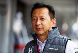 """Hasegawa critica la norma de los tres motores: """"No es razonable"""""""