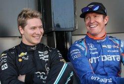 Zak Brown cree que Newgarden y Dixon tienen nivel para la Fórmula 1