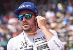 """Zak Brown: """"Me gusta que Alonso quiera correr cada fin de semana"""""""