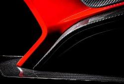 Zenvo adelanta nuevo deportivo de carbono para Ginebra 2018