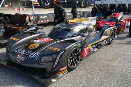 Cadillac domina en Daytona, Norris supera a Alonso