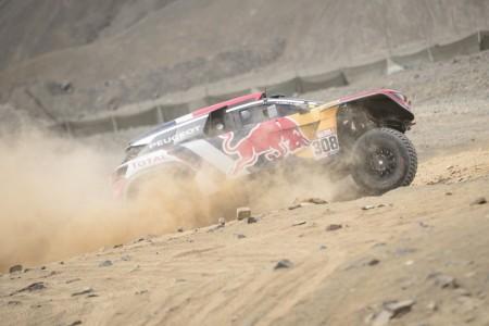 Dakar 2018: Verificaciones y últimos test antes del inicio